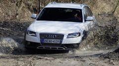 Audi A4 Allroad 3.0 TDI - Immagine: 2