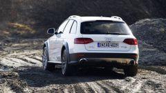 Audi A4 Allroad 3.0 TDI - Immagine: 4