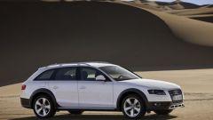 Audi A4 Allroad 3.0 TDI - Immagine: 8