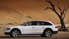 Audi A4 Allroad 3.0 TDI - Immagine: 10