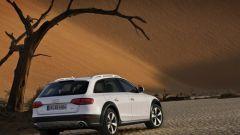 Audi A4 Allroad 3.0 TDI - Immagine: 11
