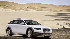 Audi A4 Allroad 3.0 TDI - Immagine: 12