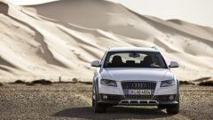 Audi A4 Allroad 3.0 TDI - Immagine: 13