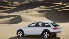Audi A4 Allroad 3.0 TDI - Immagine: 14