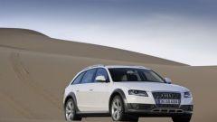 Audi A4 Allroad 3.0 TDI - Immagine: 15
