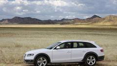 Audi A4 Allroad 3.0 TDI - Immagine: 16