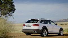 Audi A4 Allroad 3.0 TDI - Immagine: 17