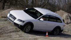 Audi A4 Allroad 3.0 TDI - Immagine: 18