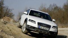 Audi A4 Allroad 3.0 TDI - Immagine: 19