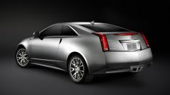 Cadillac CTS Coupé - Immagine: 4