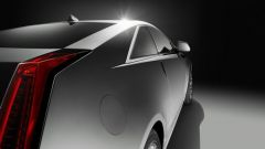 Cadillac CTS Coupé - Immagine: 6