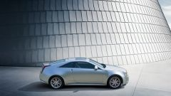 Cadillac CTS Coupé - Immagine: 8
