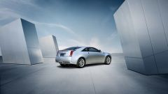 Cadillac CTS Coupé - Immagine: 9