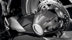 Honda VFR 1200 F - Immagine: 33