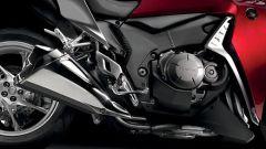 Honda VFR 1200 F - Immagine: 22