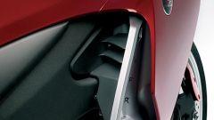 Honda VFR 1200 F - Immagine: 8