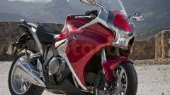 Honda VFR 1200 F - Immagine: 11