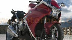 Honda VFR 1200 F - Immagine: 12