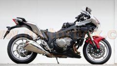 Honda VFR 1200 F - Immagine: 17