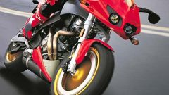 Buell Racing Project - Immagine: 5