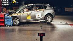 EuroNCAP, gli ultimi risultati 2009 - Immagine: 37