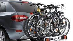 Renault Koleos - Immagine: 52
