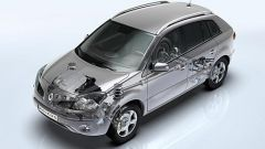 Renault Koleos - Immagine: 58