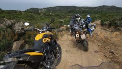 BMW GS Experience - Immagine: 2