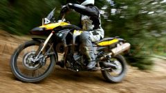 BMW GS Experience - Immagine: 4