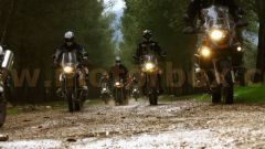 BMW GS Experience - Immagine: 8