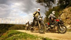 BMW GS Experience - Immagine: 12