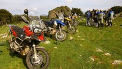 BMW GS Experience - Immagine: 13