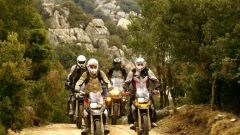 BMW GS Experience - Immagine: 17