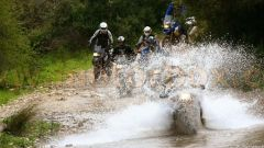 BMW GS Experience - Immagine: 19