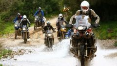 BMW GS Experience - Immagine: 20