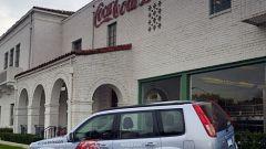 """Nissan X-Trail FCV """"Coca-Cola Zero"""" - Immagine: 3"""