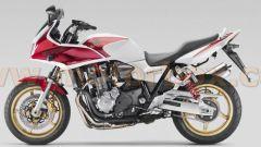 Honda CB1300S ABS - Immagine: 15