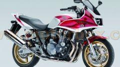 Honda CB1300S ABS - Immagine: 14