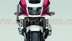Honda CB1300S ABS - Immagine: 13