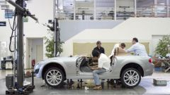 Mazda MX-5 Superlight, il backstage - Immagine: 59