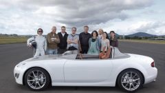 Mazda MX-5 Superlight, il backstage - Immagine: 78