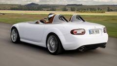 Mazda MX-5 Superlight, il backstage - Immagine: 69
