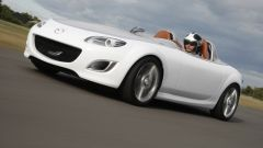 Mazda MX-5 Superlight, il backstage - Immagine: 75