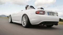 Mazda MX-5 Superlight, il backstage - Immagine: 89