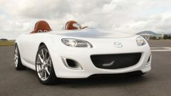 Mazda MX-5 Superlight, il backstage - Immagine: 21