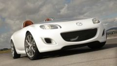 Mazda MX-5 Superlight, il backstage - Immagine: 22