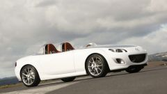 Mazda MX-5 Superlight, il backstage - Immagine: 13