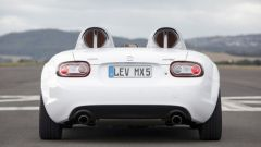 Mazda MX-5 Superlight, il backstage - Immagine: 2
