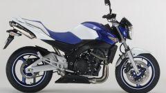 Suzuki GSR Special - Immagine: 1