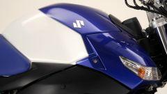 Suzuki GSR Special - Immagine: 3